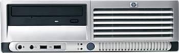 Desktop Refurbished HP DC7100 SFF Intel Pentium 4 80GB 1GB Calculatoare Refurbished