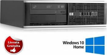 Desktop HP 6000 Pro E8400 2GB 160GB Win 10 Home Calculatoare Refurbished