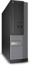 Desktop Dell Optiplex 7010 i5-3470 4GB 250GB Calculatoare Refurbished