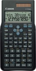 Calculator stiintific Canon F-715SG Black Calculatoare de birou