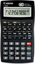 Calculator stiintific Canon F502G 12 digiti 140 functii