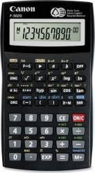 Calculator stiintific Canon F502G 12 digiti 140 functii Calculatoare de birou