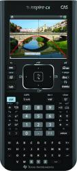 Calculator stiintific Texas Instruments TI-Nspire CX CAS cu Grafic