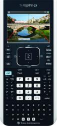 Calculator stiintific texas Instruments TI-Nspire CX cu Grafic Calculatoare de birou