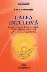Calea Intuitiva - Sonia Choquette