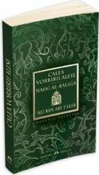 Calea vorbirii alese - Ali Bin Abi Talib