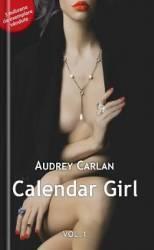 Calendar Girl vol.1 - Audrey Carlan