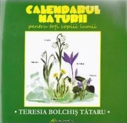 Calendarul Naturii lb. romana