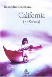 California pe Somes - Ruxandra Cesereanu