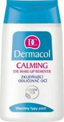 Demachiant Dermacol Calming Eye Make Up Remover Creme si demachiante