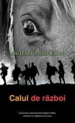 Calul de razboi - Michael Morpurgo