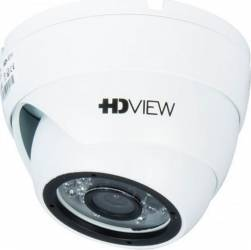 Camera Analogica HD VIEW TVD-0SFIR1 TVI Dome 2MP