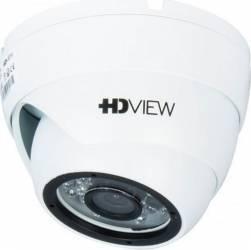 Camera Analogica HD VIEW TVD-0SFIR1 TVI Dome 2MP