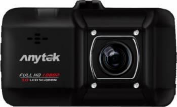 Camera auto Anytek A18 Full HD 12M cu senzor miscare Neagra Camere Video Auto