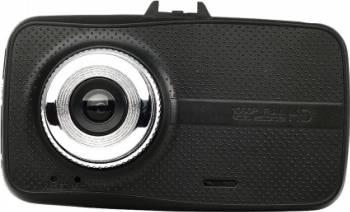 Camera auto Anytek G100 Full HD, Neagra Camere Video Auto