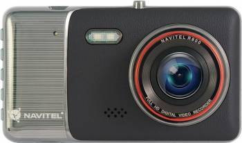 Camera auto DVR NAVITEL R800 FHD30fps 4.0 inch G-Sensor Camere Video Auto