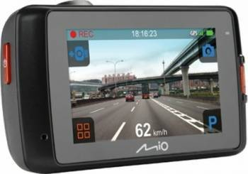 Camera Auto Mio Mivue 638 Touch FullHD GPS