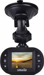 Camera Auto Smailo Drivex 1.5 Inch Fullhd Bonus Odorizant Auto Smailo