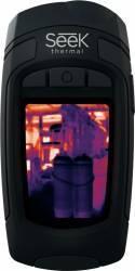 Camera cu Termoviziune Seek Thermal Reveal XR FastFrame RT-EBAX Pure Black Selfie Stick si Accesorii Camera