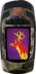Camera cu Termoviziune Seek Thermal Reveal XR Xtra Range RT-ECA Camo Selfie Stick si Accesorii Camera