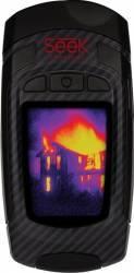 Camera cu Termoviziune Seek Thermal RQ-EAAX Reveal Pro Negru Selfie Stick si Accesorii Camera