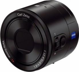 Camera cu Zoom 3.6x Sony Cyber-shot DSC-QX100 pt Smartphone
