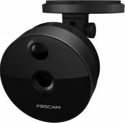 Camera de Supraveghere Foscam C1 720p Negru Camere de Supraveghere