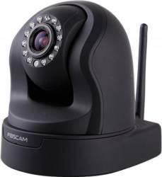 Camera de Supraveghere Foscam FI9826P PanTilt 960p Negru Camere de Supraveghere