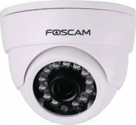 Camera de Supraveghere Foscam FI9851P 720p Alb Camere de Supraveghere