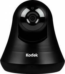 Camera de Supraveghere Kodak HD Wi-Fi CU Stocare In Cloud 24H + Optiune Zoom Si Rotire