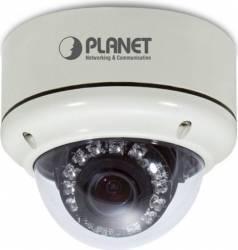Camera de supraveghere IP Planet ICA-5350V 3MP Vandalproof IR Camere de Supraveghere