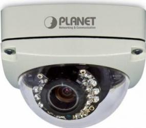 Camera de supraveghere IP Planet ICA-5550V 5MP Vandalproof IR Camere de Supraveghere