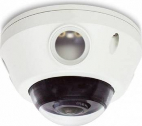 Camera de supraveghere IP Planet ICA-E8550 5MP IR PoE Fisheye with Extended Support Camere de Supraveghere
