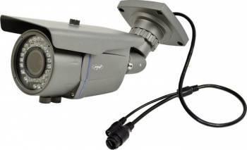 Camera de Supraveghere IP PNI IP1MP Varifocala 2.8 - 12 mm Exterior 720p Camere de Supraveghere