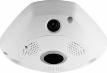 Camera de supraveghere Media-Tech MT4061 Cloud IP Cam WiFi 360 Camere de Supraveghere