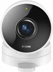 Camera de supraveghere Wireless 180 grade D-Link DCS-8100LH 720p Alba Camere de Supraveghere