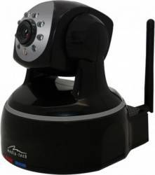 Camera de supraveghere IP Wireless Media-Tech MT4051 720P Interior Camere de Supraveghere
