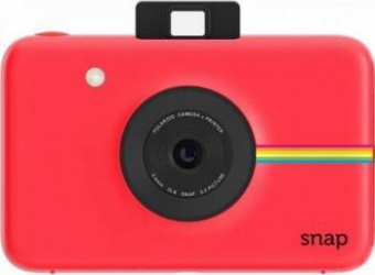 Camera Foto Polaroid Instant Snap Digital 10MP Rosu Aparate foto compacte