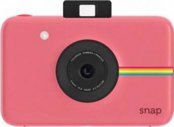 Camera Foto Polaroid Instant Snap Digital 10MP Roz Aparate foto compacte