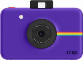 Camera Foto Polaroid Instant Snap Digital 10MP Violet Aparate foto compacte