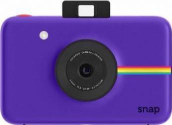Camera Foto Polaroid Instant Snap Digital 10MP Violet Aparate foto compacte