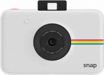 Camera Foto Polaroid Instant Snap Digital 10MP Alb Aparate foto compacte