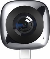 Camera foto video Huawei Panoramic CV60 360 de grade dual 13MP Gri Gadgeturi