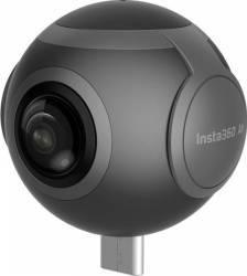 Camera Insta360 Air Foto si Video Panoramic 360 cu Conectie MicroUSB
