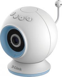 Camera IP D-Link EyeOn Baby Monitor DCS-825L