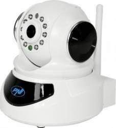 Camera IP PNI IP751W 720P P2P PTZ slot card wireless email FTP