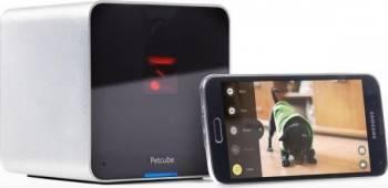 Camera IP PocketBook Petcube Interactive WiFi Pet Camera Camere de Supraveghere