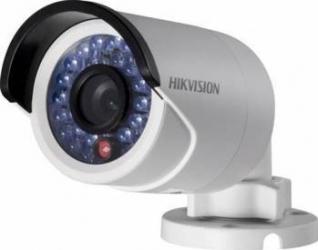 Camera supraveghere Hikvision DS-2CD2020F-I 4mm Camere de Supraveghere