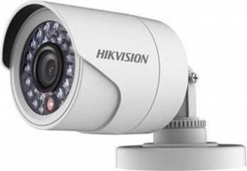 Camera supraveghere Hikvision DS-2CE16C0T-IRP 3.6mm Bullet HD 720p Camere de Supraveghere