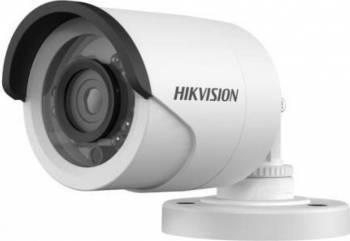 Camera supraveghere Hikvision DS-2CE16D0T-IR(2.8mm) 2MP Camere de Supraveghere